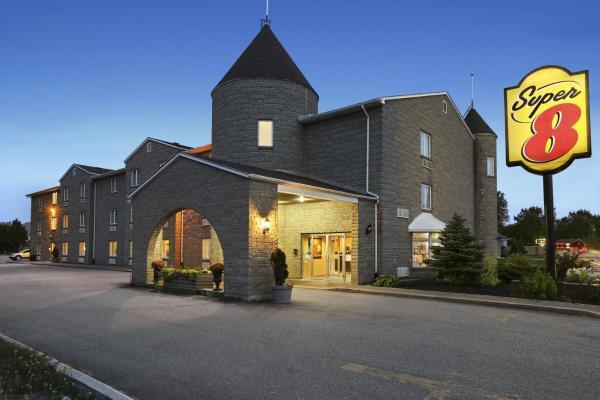 Hotel Pictures: Super 8 North Bay, North Bay