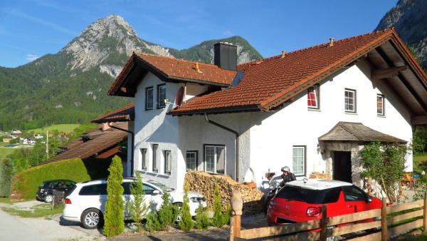 Hotelbilleder: Stoderblick, Gröbming