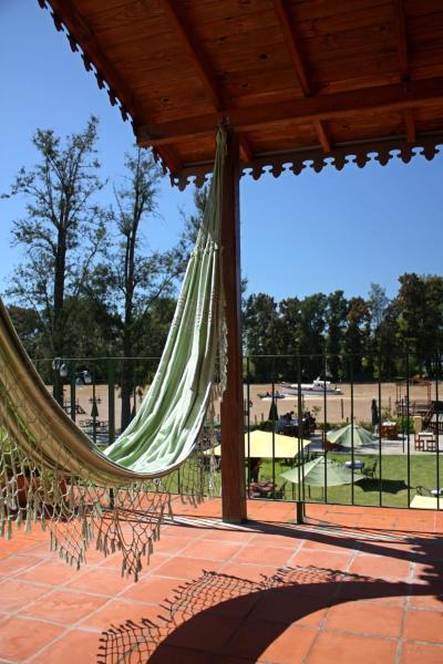 Foto Hotel: La Polola Posada, Dique Luján