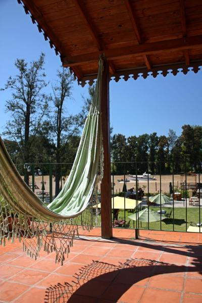 Hotellbilder: La Polola Posada, Dique Luján