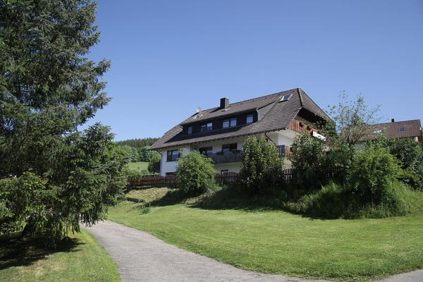 Hotel Pictures: Haus am Berg, Lenzkirch