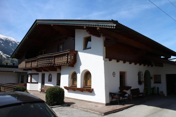 Φωτογραφίες: Ferienwohnung Peter, Hart im Zillertal