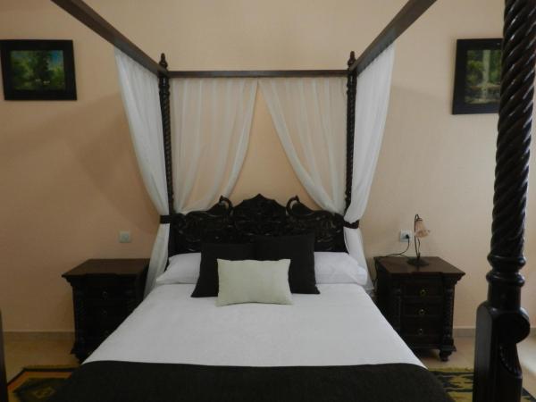 Hotel Pictures: , La Alberca
