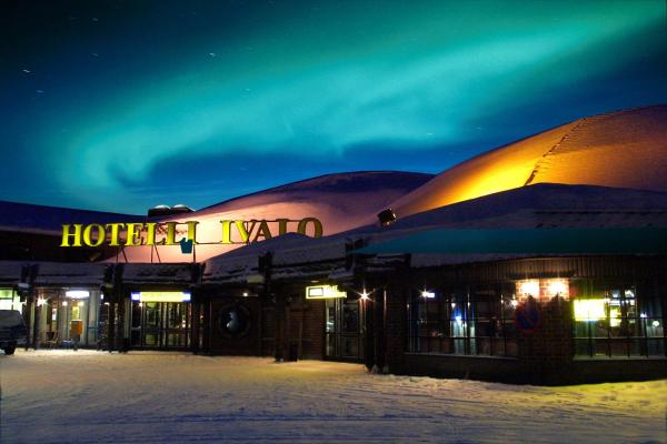 Hotel Pictures: Hotel Ivalo, Ivalo