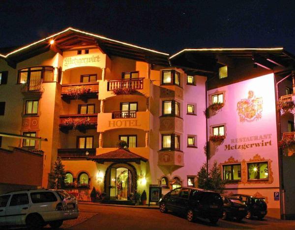 Hotellikuvia: Hotel Metzgerwirt, Kirchberg in Tirol
