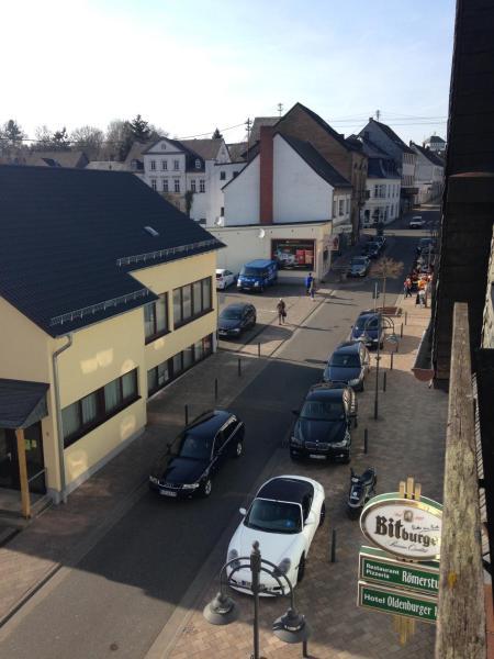 Hotel Pictures: Hotel Oldenburger Hof, Birkenfeld