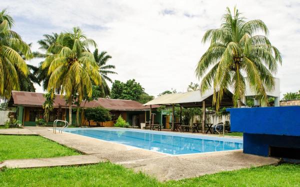 Hotel Pictures: Hostel Casa de las Palmas, Leticia