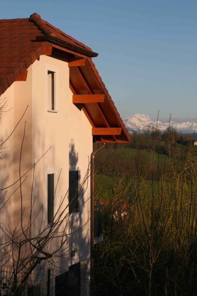 Hotel Pictures: Villa Haute Savoie, Chessenaz