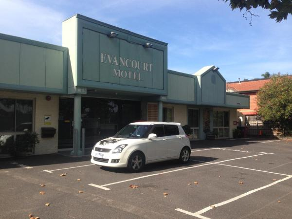 Hotel Pictures: Evancourt Motel, Melbourne