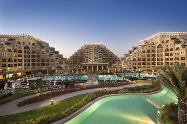 Fotos del hotel: Rixos Bab Al Bahr - Ultra All Inclusive, Ras al Khaimah