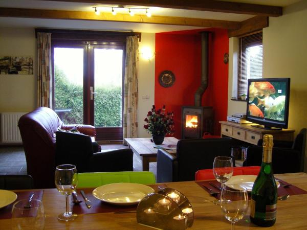 Photos de l'hôtel: Maison Blanche, La-Roche-en-Ardenne