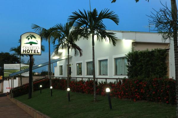 Hotel Pictures: Candeias Hotel, Batatais