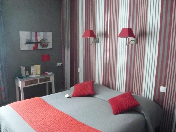 Hotel Pictures: Hôtel - Restaurant Saint Jacques, Blois