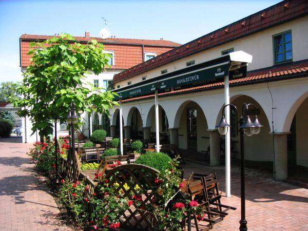 Hotel Pictures: Hanacky Dvur, Olomouc