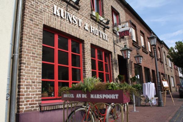 Hotel Pictures: Hotel an de Marspoort, Xanten