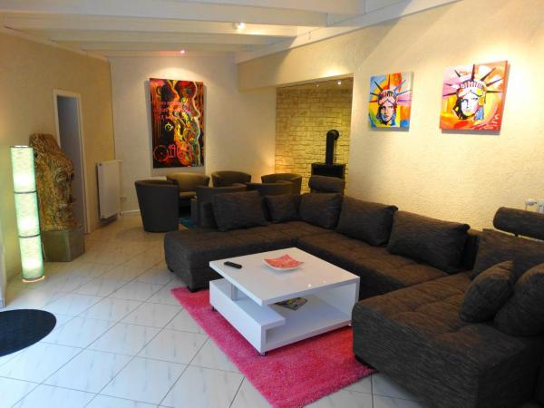 Hotel Pictures: Ferienhaus Villa Rosi, Cochem
