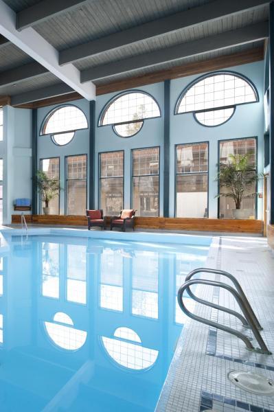 Hotel Pictures: Tonquin Inn, Jasper