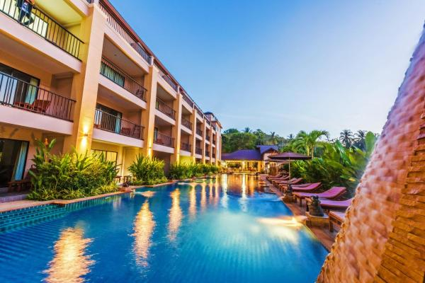 Hotelfoto's: The Windmill Phuket Hotel, Rawai Beach