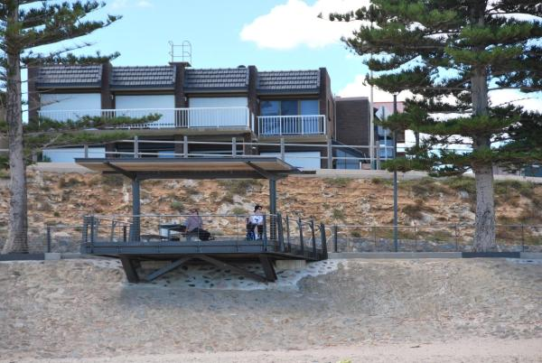Hotelbilder: Waterfront, Port Noarlunga