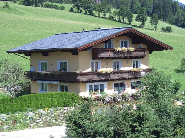 Φωτογραφίες: Gästehaus Anna, Sankt Martin am Tennengebirge