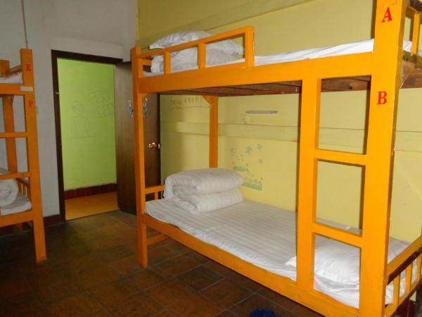 Hotel Pictures: Zhangjiajie International Youth, Zhangjiajie