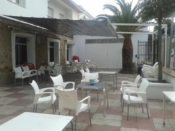 Hotel Pictures: Hostal Naya, La Cumbre