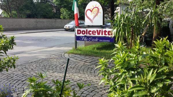 Hotel Pictures: Hotel Dolce Vita, Gräfelfing