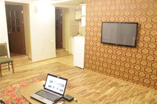 Fotos do Hotel: Apartment Shahumyan, Jermuk