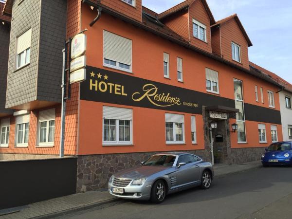 Hotel Pictures: Hotel Residenz Stockstadt, Stockstadt am Main