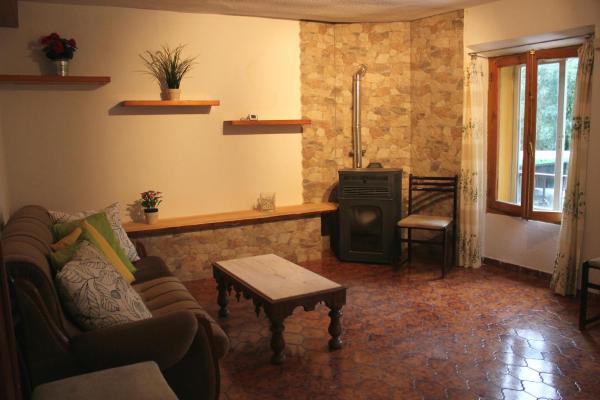 Hotel Pictures: Apartamento Cascajales, Rascafría