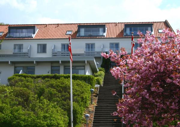 Hotelbilleder: Vigen Apartments, Ebeltoft
