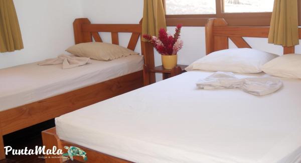 Hotel Pictures: Punta Mala Lodge, Esterillos