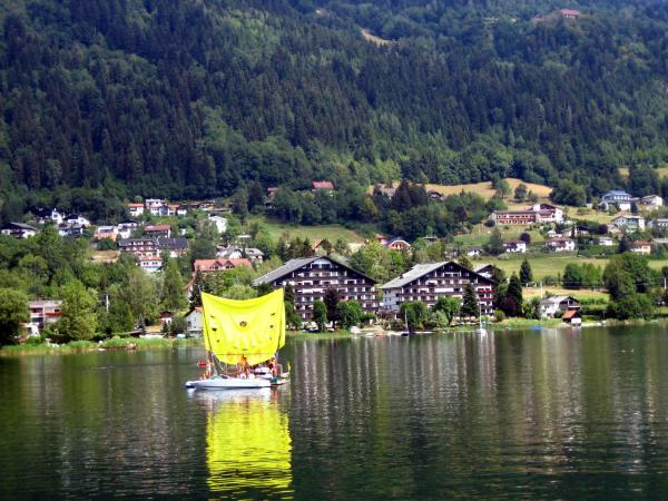 Fotos de l'hotel: Appartement Hänsel und Gretel am Ossiachersee, Steindorf am Ossiacher See