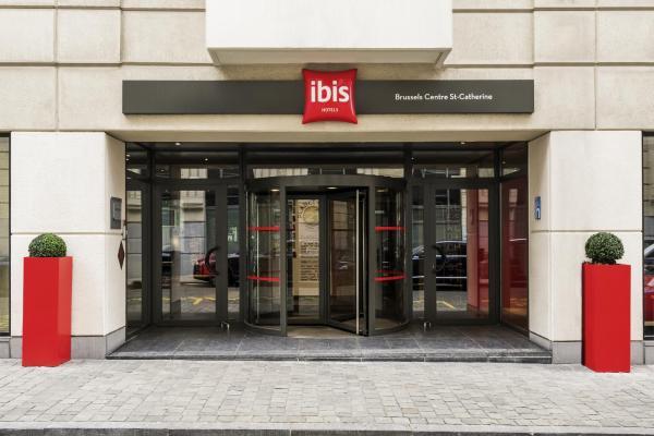 Hotellbilder: ibis Hotel Brussels Centre Ste Catherine, Bryssel
