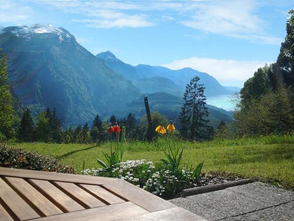 Hotel Pictures: Panoramablick, Schwyz