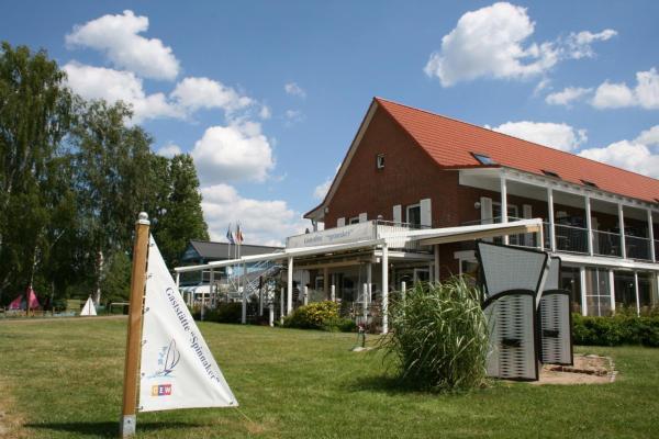Hotelbilleder: Ferienzentrum Yachthafen Rechlin, Rechlin