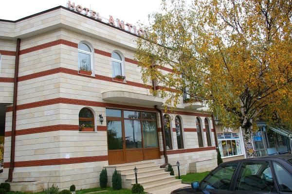 Hotel Pictures: Hotel Antique, Zlatitsa