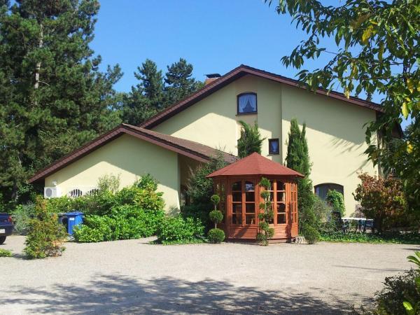 Hotelbilleder: Haus Villa Zabler, Bad Schonborn