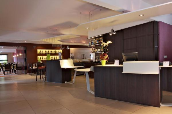 Hotel Pictures: Mercure Hexagone Luxeuil, Luxeuil-les-Bains