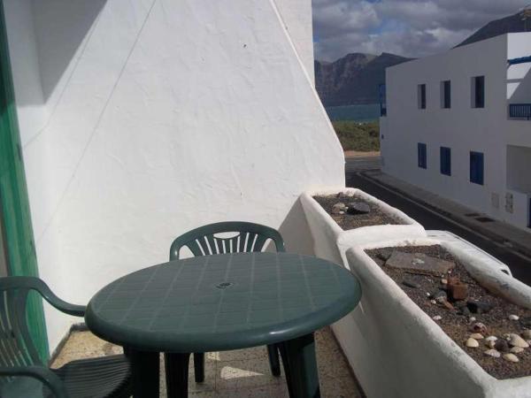 Hotel Pictures: Apartment Makalo, Famara