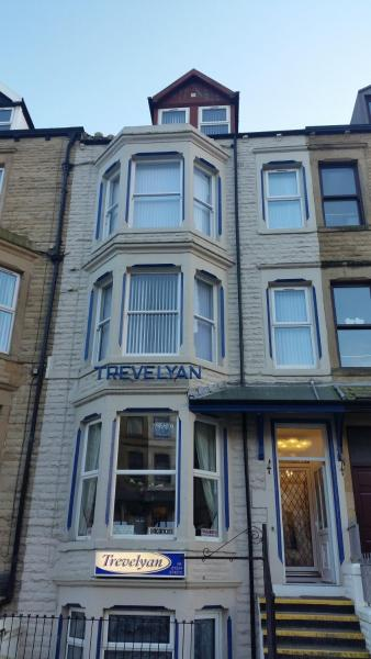 Hotel Pictures: The Trevelyan, Morecambe