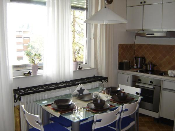Fotos del hotel: Relaxed 13 Apartment, Bad Gastein