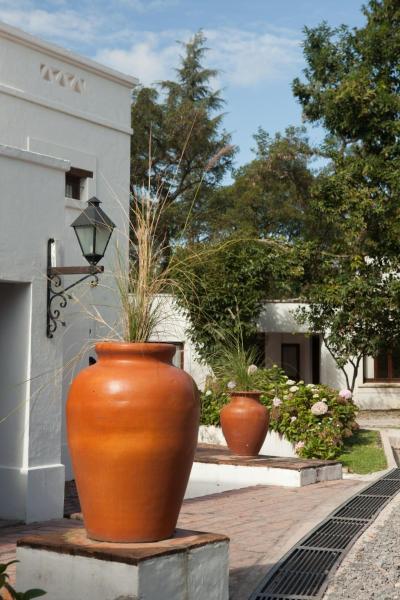 Fotos de l'hotel: Las Moras Hotel, San Lorenzo