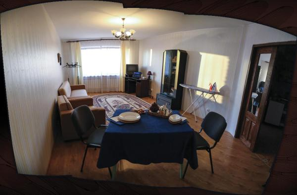 Hotel Pictures: Strekoza Apartment, Brest