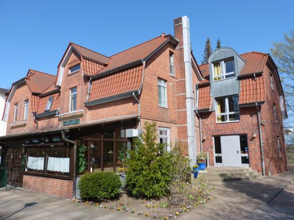Hotelbilleder: Forsthaus Bergedorf, Hamborg