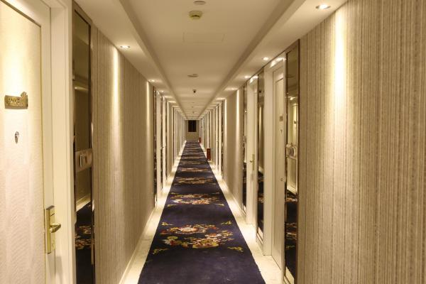 Exquisite Double Room