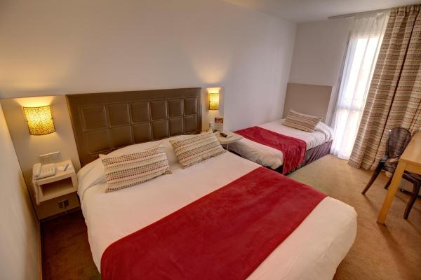 Special Offer - Arles Culture - Triple Room