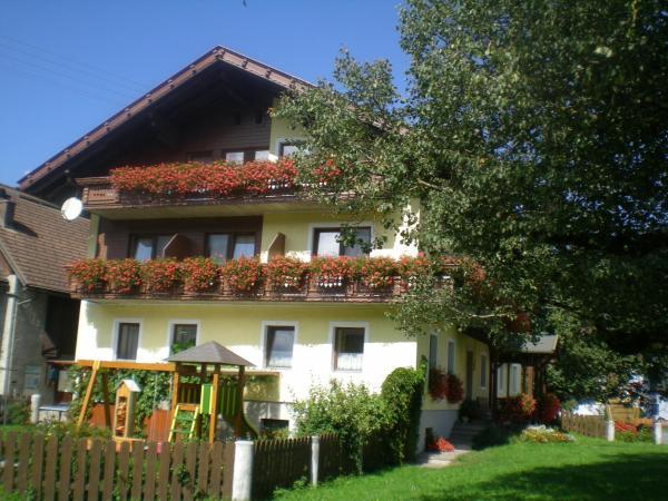 Фотографии отеля: Kastnerhof, Роттендорф