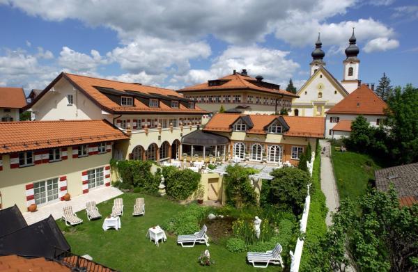 Hotelbilleder: Residenz Heinz Winkler, Aschau im Chiemgau