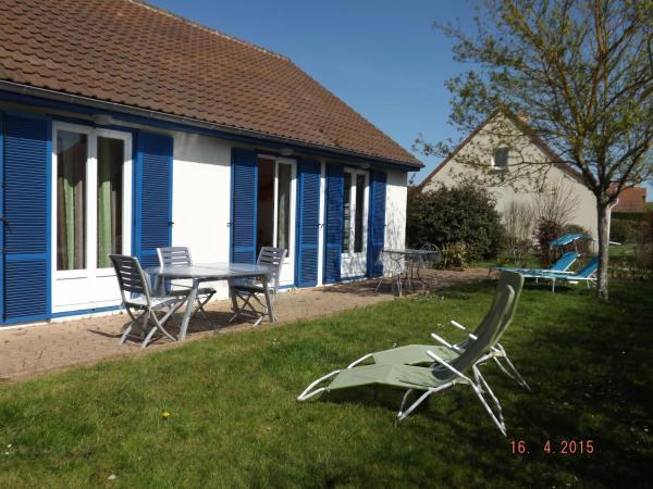 Hotel Pictures: , Hermanville-sur-Mer